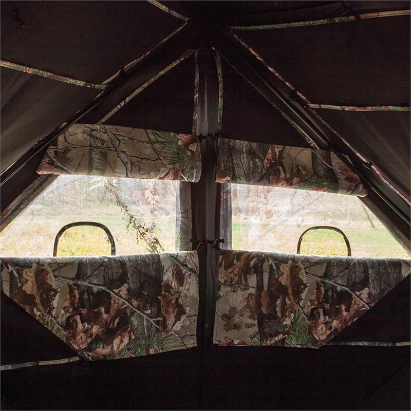 Bx350bw Barronett Waterproof Hunting Blind Big Ox