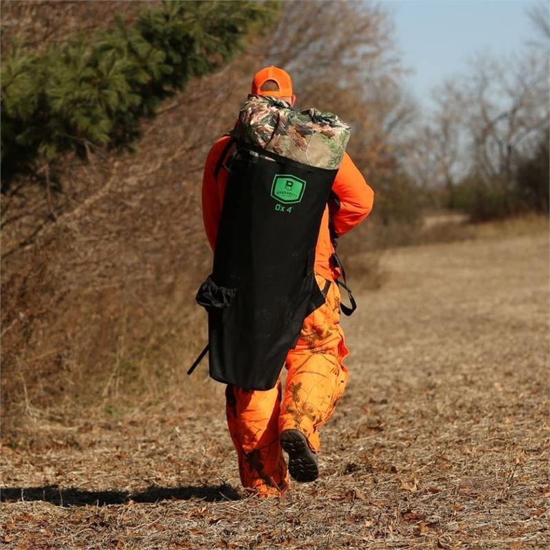 Bx400bw Barronett Waterproof Hunting Blind Big Ox