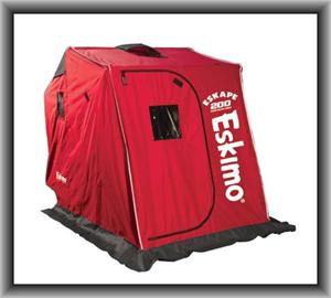 Eskimo Ice Shelter Replacement Skin Canvas For Towable